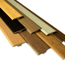 Oak Threshold strips/door bars - various types